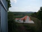 Спортивная площадка в Просетице