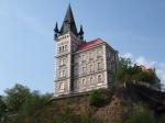 Фото чешской промысловой академии