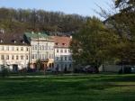 Шановский парк в Теплице, Чехия