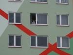 Просетице- спальный район Теплице