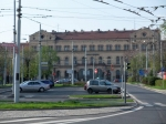 Фотография вокзала в Теплице Чехия