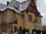 Дом в Чехии иногда сравним с крепостью