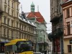 Фото транспорта Чехии