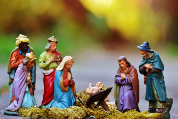 Бетлем Рождество в Чехии