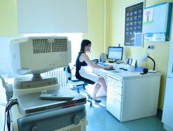 Лечение в клинике ЦЛТ Теплице