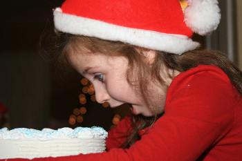 Рождественские лакомства
