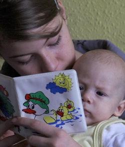 Лечение в Теплице для детей