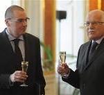 Евро в Чехии не будет принято