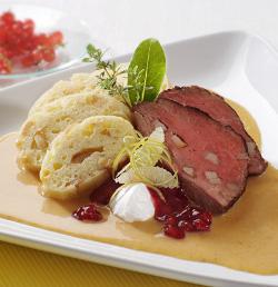 Кнедлик карловарский рецепт чешского блюда