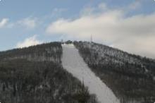 Цены на горнолыжных курортах Чехии не высокие по сравнению с Альпами, прокат лыж