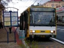 Транспортное сообщение в Чехии, городской транспорт Праги
