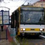 Пражский общественный транспорт Чехии