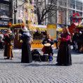 праздник пасхи в Чехии