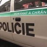 Воровство бензина полицией Чехии