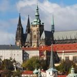 Основная достопримечательность Чехии Прагоград