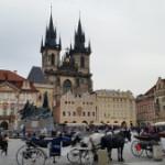 Достопримечательности Чехии, история ЧР