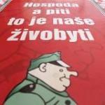 Туристический сервис Чехии глазами европейцев
