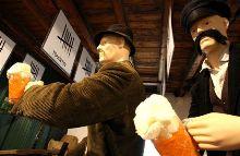 Увеличение объемов производства пива в Чехии